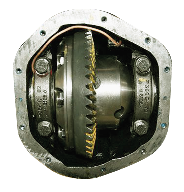 Dana 35 differential