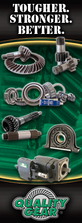 Muncie Transmissions - Quality Gear - Car, Light Truck and